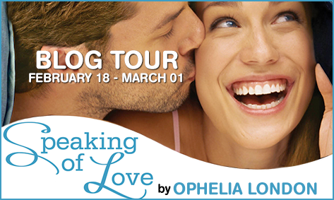 speakingofloveblogtour