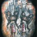 Post Thumbnail of Review: Matchbox Girls by Chrysoula Tzavelas