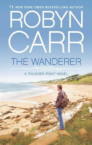 Post Thumbnail of Review: The Wanderer by Robyn Carr