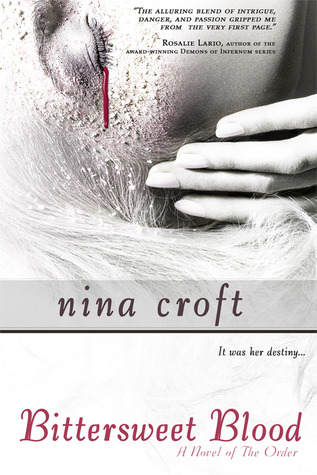 Review: Bittersweet Blood by Nina Croft