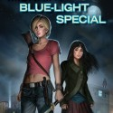 Post Thumbnail of Midnight Blue-Light Special by Seanan McGuire
