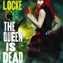 Post Thumbnail of Review: The Queen Is Dead by Kate Locke