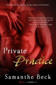 Review: Private Practice by Samanthe Beck
