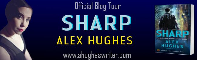 SharpBanner