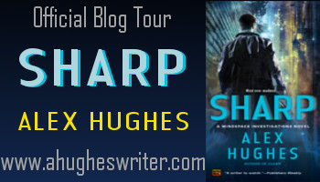 Post thumbnail of Guest post by Alex Hughes + Giveaway
