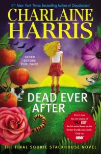 Post Thumbnail of Review: Dead Ever After by Charlaine Harris
