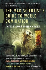 Mad Scientist's Guide to World Domination