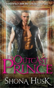 Review: The Outcast Prince by Shona Husk