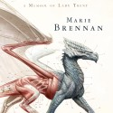 Post Thumbnail of Review: A Natural History of Dragons by Marie Brennan + Giveaway