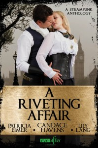 Riveting Affair by Havens, Lang, Eimer
