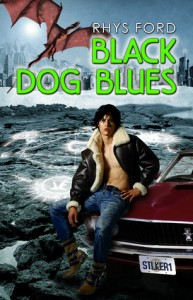 Black Dog Blues by Rhys Ford