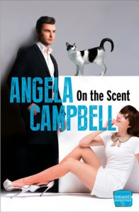 Post Thumbnail of Review: On the Scent by Angela Campbell