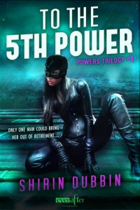 Post Thumbnail of Review: To the Fifth Power by Shirin Dubbin