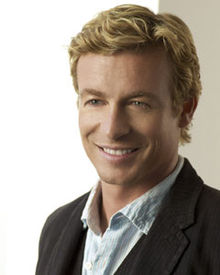 Simon Baker as Patric Jane