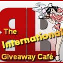 Post Thumbnail of The International Giveaways Café (105)