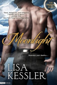 Post thumbnail of Review: Moonlight by Lisa Kessler