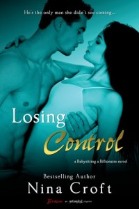 Post Thumbnail of Review: Losing Control by Nina Croft
