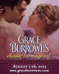 Burrowes eReader Giveaway