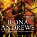 Post Thumbnail of Review: Magic Rises by Ilona Andrews