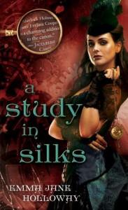 Study in Silks
