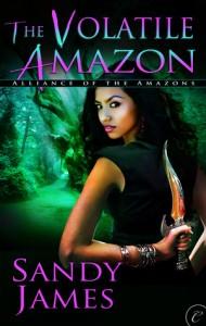 Volatile Amazon