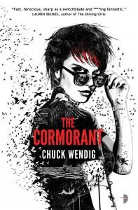 TheCormorant
