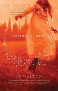 Post thumbnail of Review: Among Others by Jo Walton