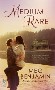 Medium Rare by Meg Benjamin